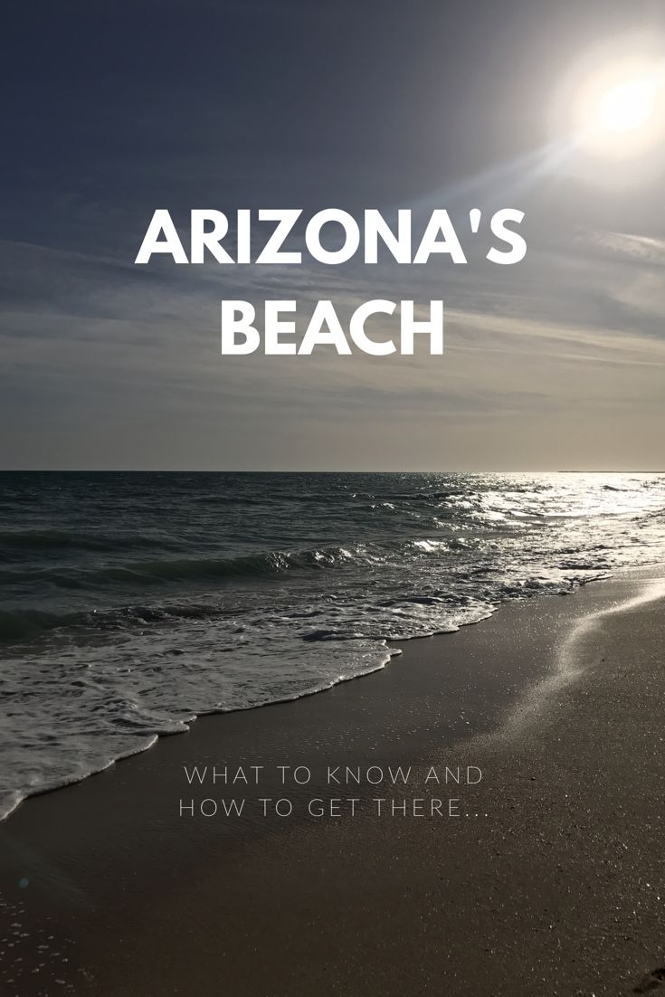 Arizona's Beach or Puerto Peñasco is just 3 1/2 hours south of Phoenix in Mexico.  Everything you need to know to plan your trip and travel to south of the border.