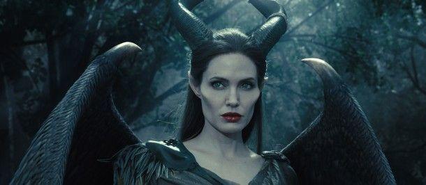 Zloba – královna černé magie | Moviescreen.cz