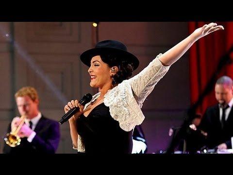 ▶ Caro Emerald in Concert (BBC Radio 2) - YouTube