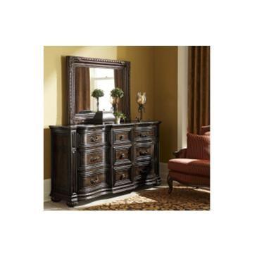 England Dresser By Huffman Koos Furniture