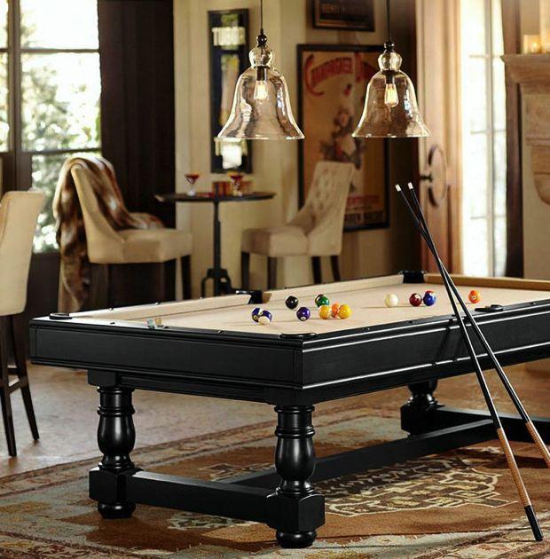 Des tables de billard pas comme les autres   Magasins Déco   http://magasinsdeco.fr/des-tables-de-billard-pas-comme-les-autres/