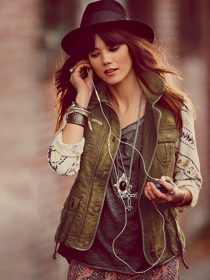 Free People Follow Your Heart Cargo Jacket http://www.freepeople.com/february-catalog-sneak-preview-3/follow-your-heart-cargo-jacket/