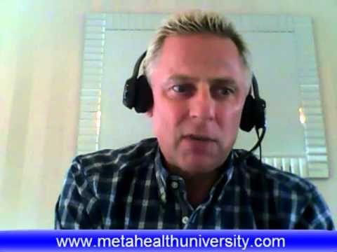 META-Health University Testimonial with Karl Dawson