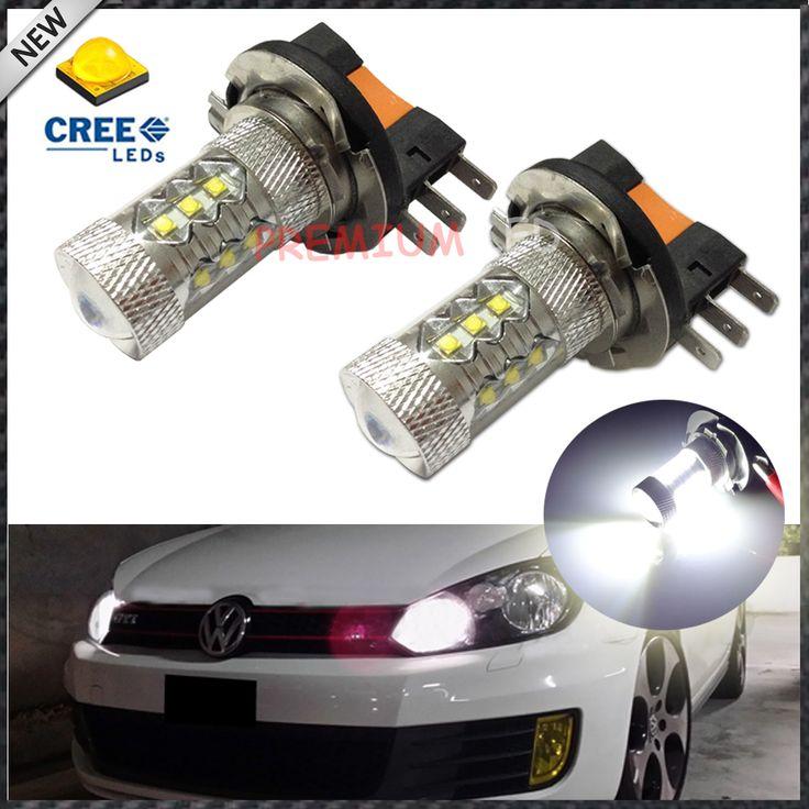 $25.99 (Buy here: https://alitems.com/g/1e8d114494ebda23ff8b16525dc3e8/?i=5&ulp=https%3A%2F%2Fwww.aliexpress.com%2Fitem%2F2pcs-Xenon-White-80W-High-Power-H15-CREE-LED-Bulbs-For-Daytime-Running-Lights-For-Audi%2F32216390192.html ) 2pcs Xenon White 80W High Power H15 CREE LED Bulbs For Daytime Running Lights For Audi BMW Mercedes Volkswagen for just $25.99