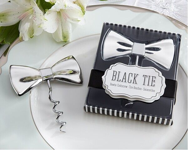 Cheap favor box baby shower, Buy Quality favors and gifts directly from China gift etc Suppliers: 100pcs/lot Wedding favor Black Tie Bottle Opener Bow-Tie Red Wine Corkscrew Groom favors Wedding Party Gifts Free