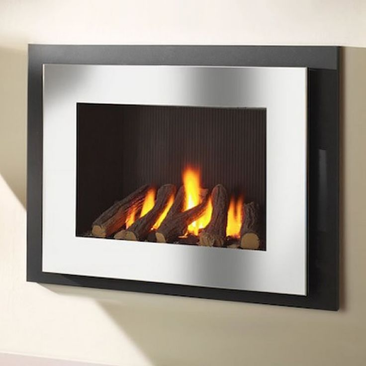 Apex Rivas 100 Hole in the Wall Gas Fire