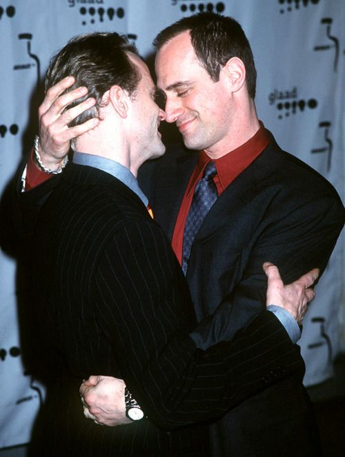 from Camilo is chris meloni gay