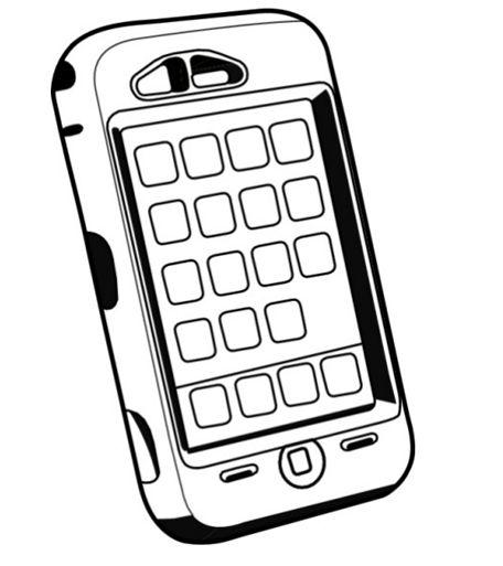 Kleurplaat Mobiele Telefoon Die 18 Besten Bilder Zu Kostenlos Ausmalbilder Kostenlos