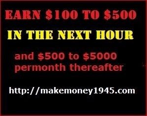 WE DON`T NEED YOUR MONEY… only your commitment.    See how simple earning can be  http://wu.to/SLVOts