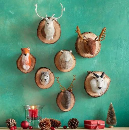 Rustic Motors 3d Custom Made Jewelry Home: 17 Best Images About Needle Felted Animals On Pinterest