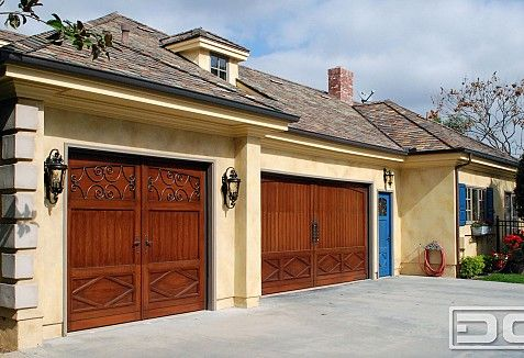 25 best ideas about garage door styles on pinterest for French style entry doors