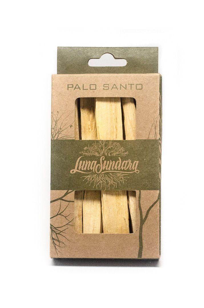Palo Santo Smudging Sticks Single Pack