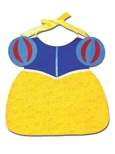 The easy to follow instructions allow you to make 2 precious toddler bibs for your little one. Instructions included for both a puff sleeve bib that looks like…