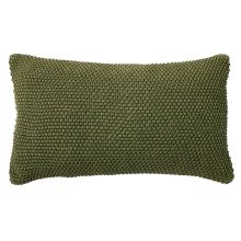#Kudde Anna, grön #green #cushion #oddbirds