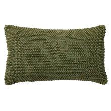#Kudde Anna, grön #green #cushion #oddbirds