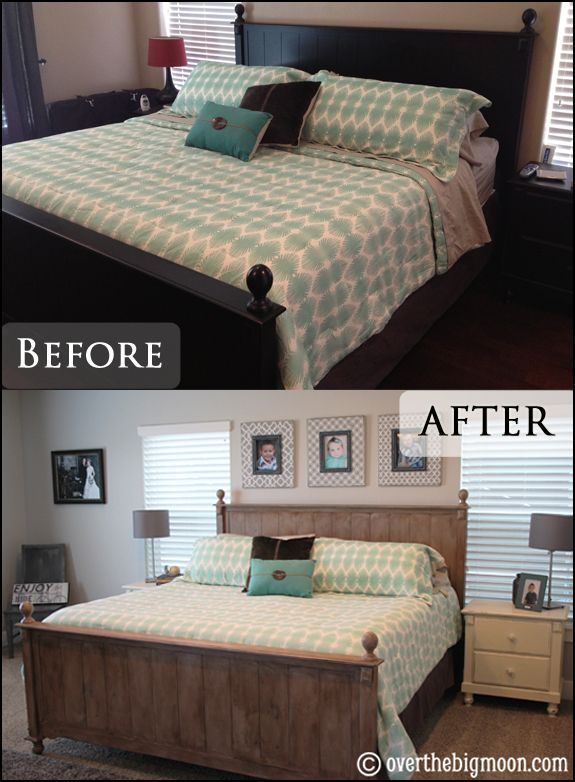1000 master bedroom furniture ideas on pinterest master - Ashley wilkes bedroom collection ...