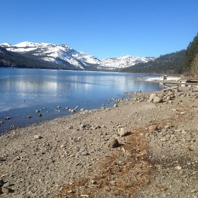 Donner Lake, Truckee, CA.
