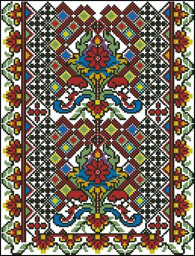 Gallery.ru / Фото #151 - украинское - Kudinowa