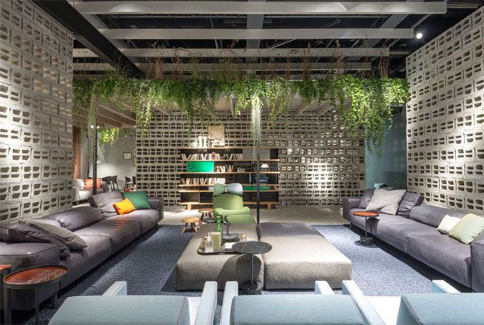 Interior Design Trends To Watch For In 2017 Modern