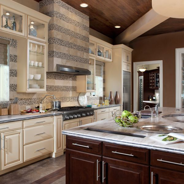 Pin By NY Cabinet Factory On Kitchens