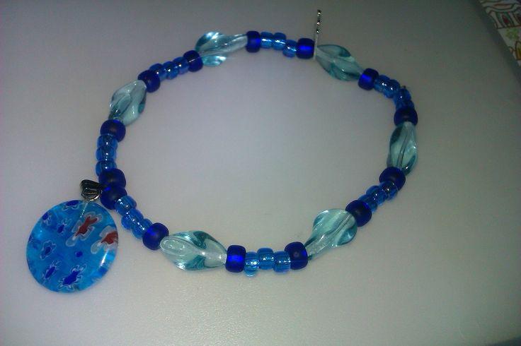 The Sarah Fenn Bracelet: *The artistic one*