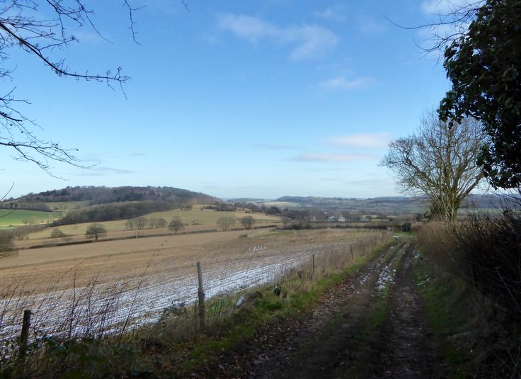 Hobsley Wood (hob-ancient name for devil)