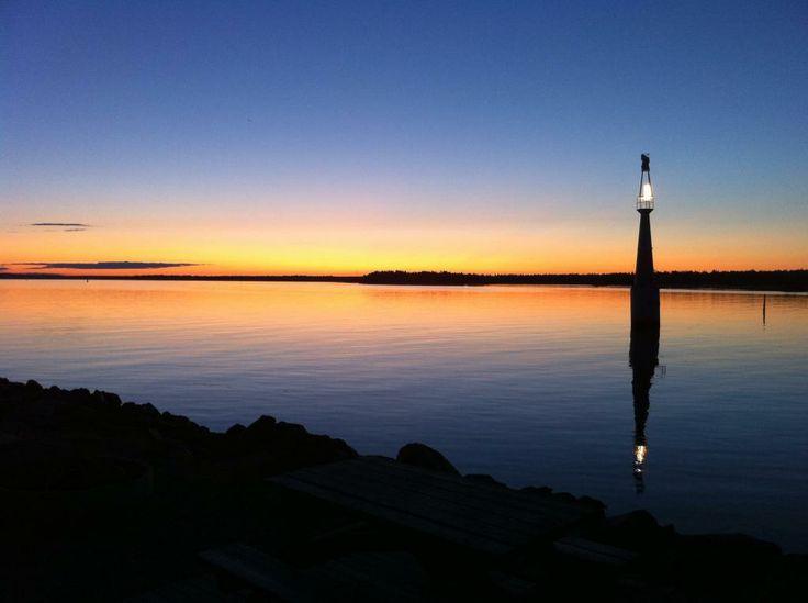 Klubbviken, Luleå archipelago, Sweden