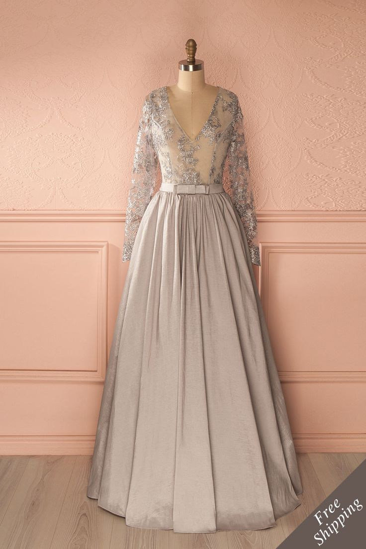 Fatiana Argent from Boutique 1861