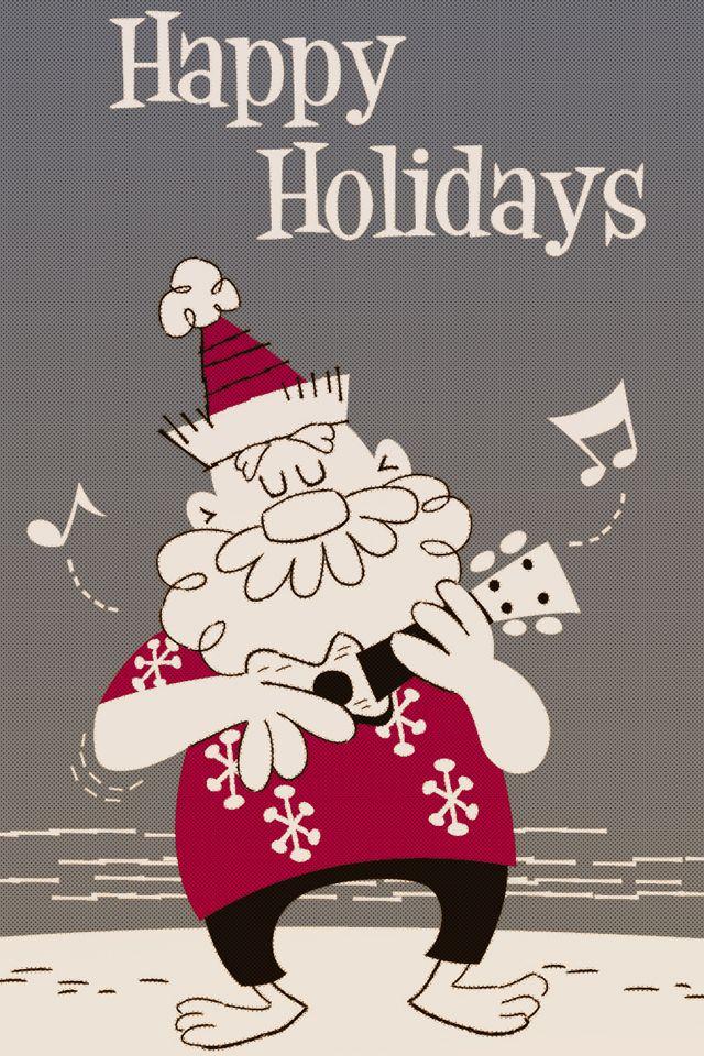 happy christmas ukulele chords