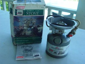 Prepping+Supplies+Fuel | Coleman Dual Fuel Stove 440 Prepper Prepping Book Manual Burner Unused ...