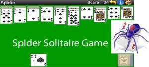 Spider Solitaire - Play Free Spider Solitaire | App Download