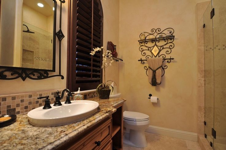 24 Mediterranean Bathroom Ideas: 1000+ Ideas About Mediterranean Bathroom On Pinterest