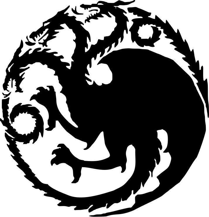 Targaryen Game of Thrones Visit my website to order one ...
