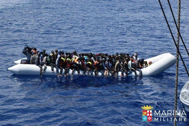 PayPal bloque la collecte de fonds qui veut empêcher le sauvetage des migrants ?!