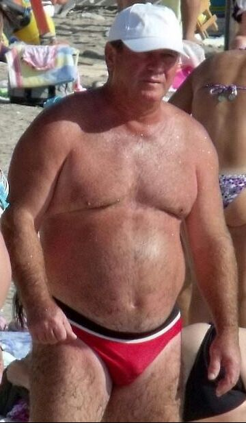 Mature straight men in gay male and 8