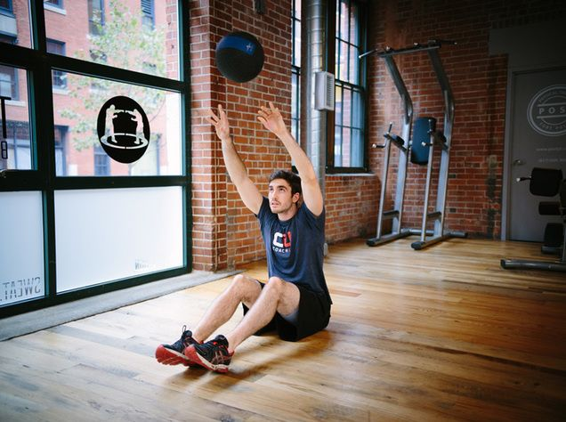 As important as it is to train hard in the pool, swimmers need to complement those workouts with strength and conditioning or, as many others call it,...