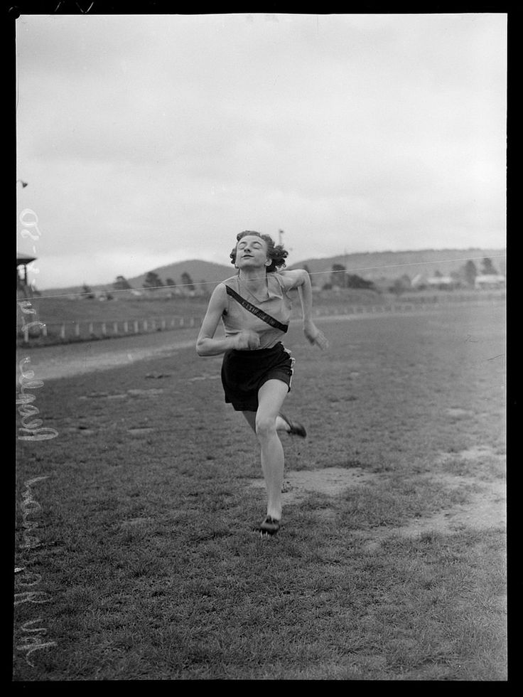 https://flic.kr/p/JTVDPo | Marjorie Jackson, runner, Lithgow, People, 24 August 1950 | Marjorie Jackson won two gold medals for athletics at the 1952 summer Olympics in Helsinki. She was Governor of South Australia from 2001-2007.   Call Number: ON 388 / Box 053 / Item 148  Digital ID: c003440001  Format: negative   Find more detailed information about this photograph: www.acmssearch.sl.nsw.gov.au/search/itemDetailPaged.cgi?i...   Search for more great images in the State Library's…