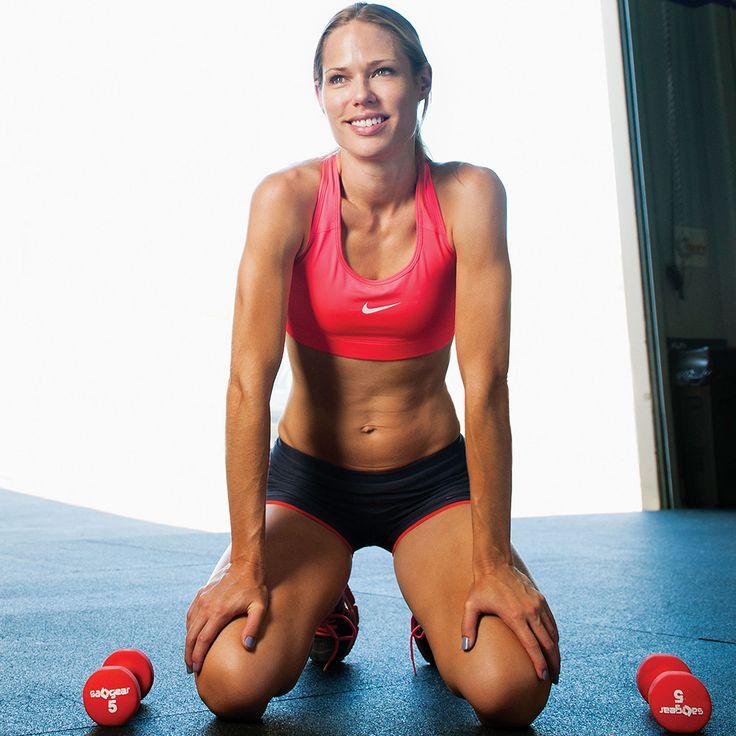 Los beneficios que seguro no sabías de ejercitar tu cuerpo.