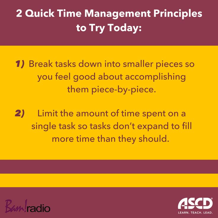 Learn strategies to get more done and feel more accomplished. Listen to this podcast for ideas.