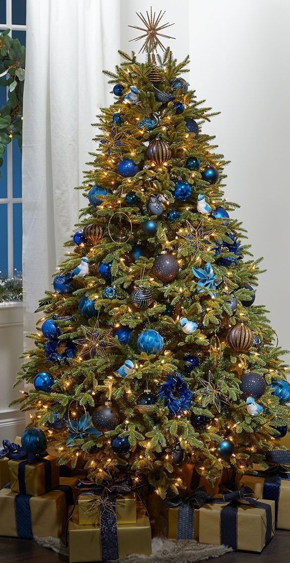 Blue Christmas Ornaments Canadian Tire Christmas Ornaments Blue Christmas Ornaments Tree Decorations