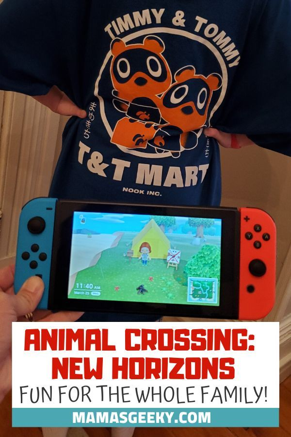 Animal Crossing New Horizons For Nintendo Switch Review In 2020 Animal Crossing Geeky Games Business For Kids