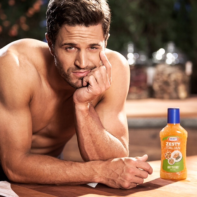 The only thing better than dressing... is undressing. #getzesty