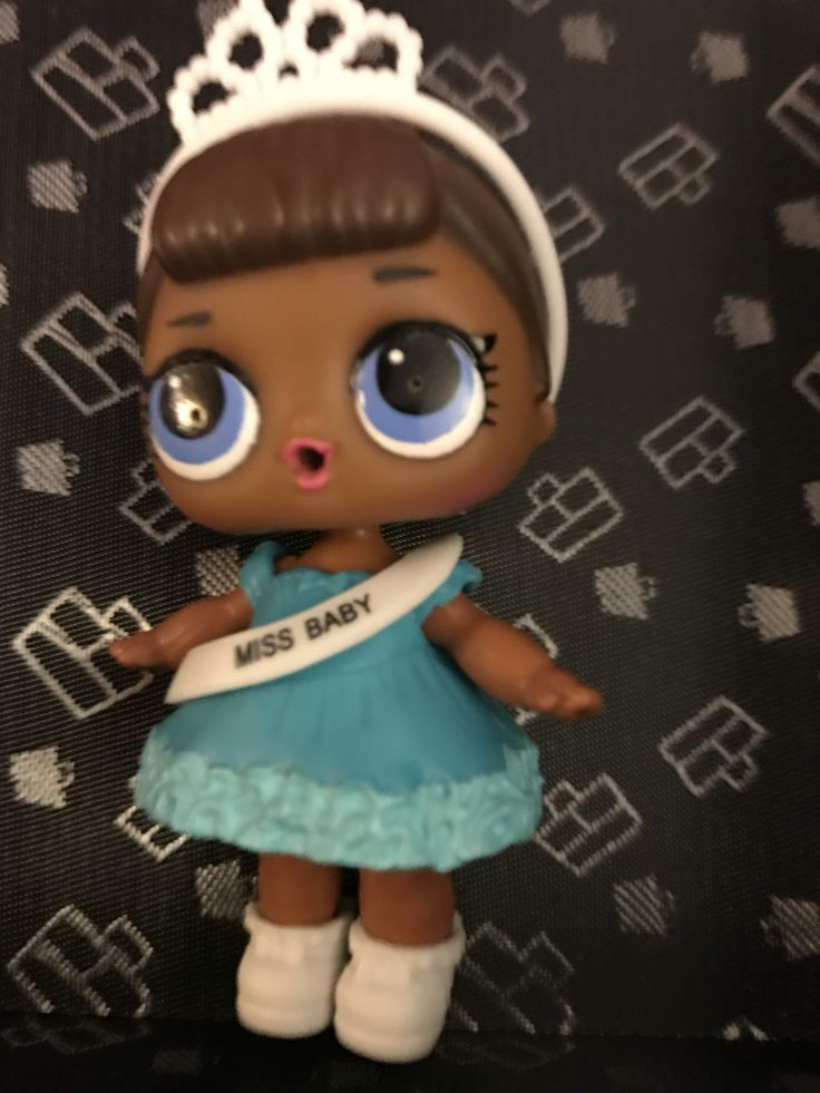 Pin By Audrey Magrath On Lol Doll Lol Dolls Lol Cute Toys