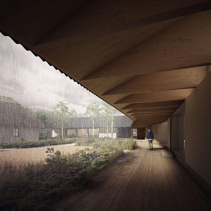 Forbes Massie / 3D Visualisation Studio / London - Work - IF_DO / Joseph Walsh…