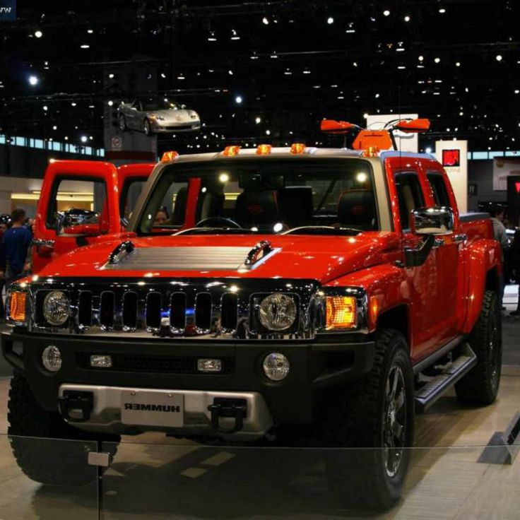 2015 Hummer H4 Redesign and Concept   Carreviewspro - All About ...