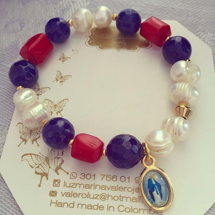 Pulsera by Luz Marina Valero Jewelry