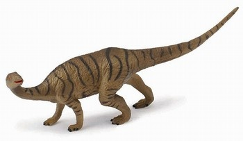 CollectA Camptosaurus Dinosaur Toy Model in stock & same day shipping! Shop www.DinosaurToysSuperstore.com today!