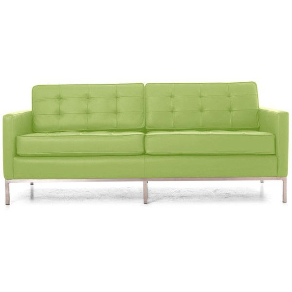 Modern Green Sofa best 25+ green leather sofa ideas on pinterest | green leather