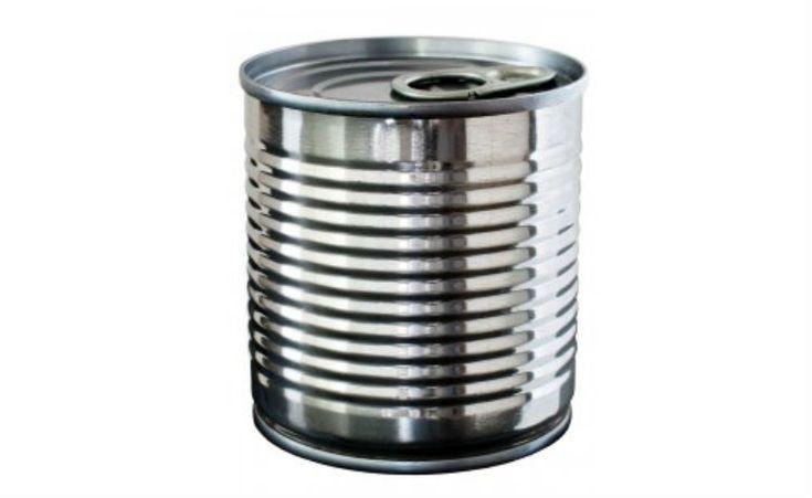 Latas de aço são recicláveis?
