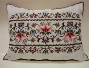 The itsHungarian.com popularizes the Hungarian traditions, culture, folk art and Hungarian cuisine since 2012.  One of our main goals is to spread the word of the Hungarian traditions worldwide. Among others you have the option to buy these premium quality handmade, and officially qualified embroidered pillows case.